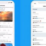 Podrás fijar tus listas preferidas en Twitter